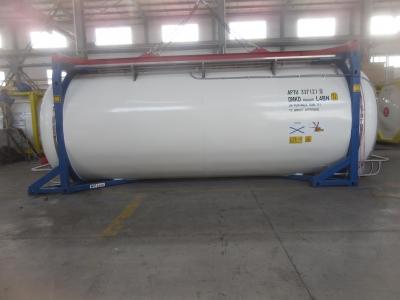 swap 33000 liter